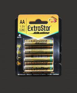 Batterie Alcarina
